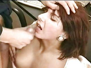 Retro Hot Damsels Are Pleasing Arousing Gonzo Fuck In Antique Flicks