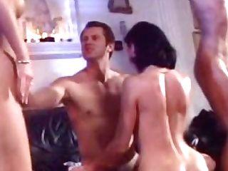 German Retro Beauties In Arousing Hot Antique Gonzo Lovemaking Vids...