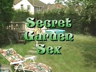 Secret Garden Hook-up