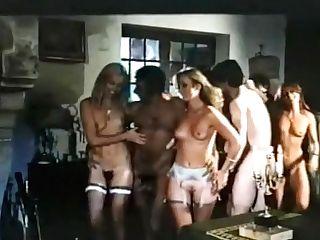 La Nymphomane Des Sle-epings